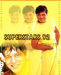 Super Stars 92