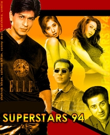 Superstars 94